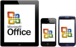 office iphone android ipad