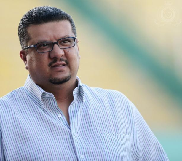 """فيصل بن تركي يدعم الهلال في """"العربية"""""""