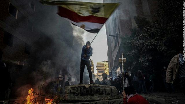 """منظمة تطالب مصر بالتراجع عن توصيف الإخوان بـ""""الجماعة الإرهابية"""""""