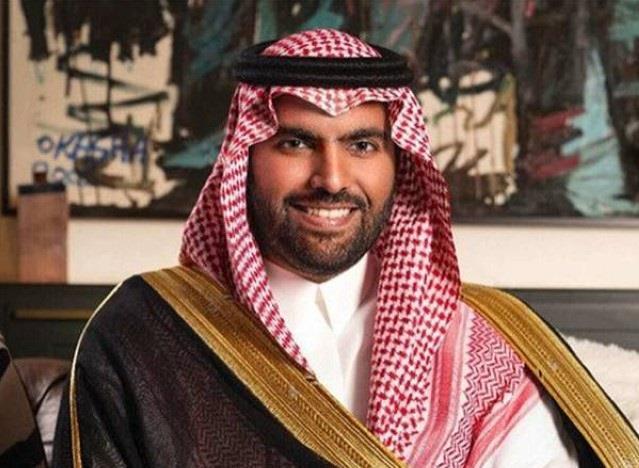 الأمير بدر بن عبد الله بن فرحان