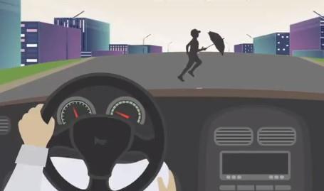 سرعة 70 كلم لا ينجو منها أحد.. تعرف على احتمالات وفاة المشاة بحسب سرعة القيادة
