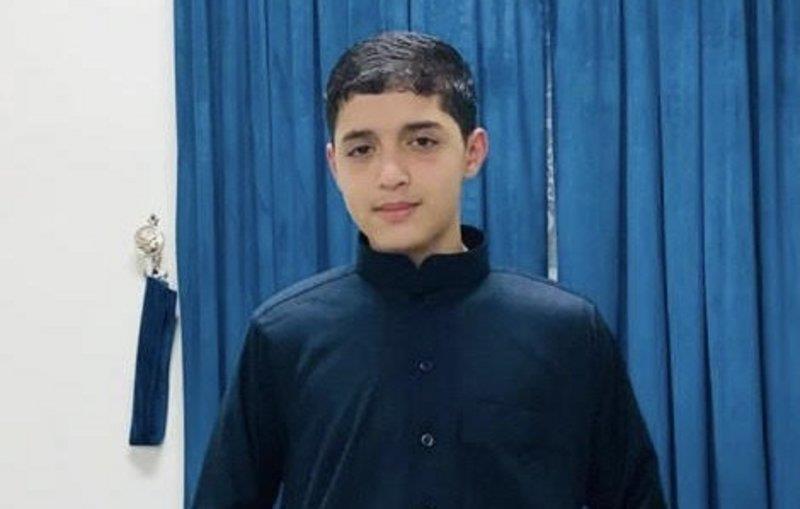 العثور على الفتى السوري الذي فقد بأحد المجمعات التجارية بالرياض
