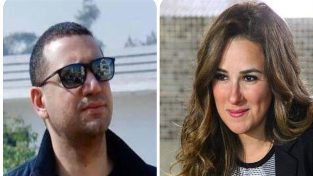 معز مسعود و شيري