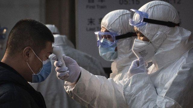 """توقف مفاجئ لعمليات البحث عن منشأ """"كورونا"""" بالصين"""
