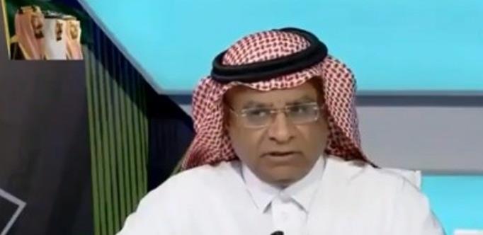 """""""عندما اموت اعبثوا بالتاريخ"""".. الصرامي يشعل تويتر بتغريدة عن الأمير عبدالرحمن بن مساعد!"""
