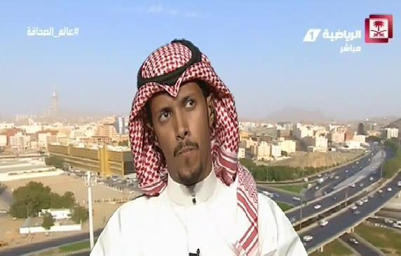 النمري يوجه سؤالاً لاتحاد القدم بشأن عدم استدعاء لاعبي الهلال للمنتخب والتأكد من إصابتهم!
