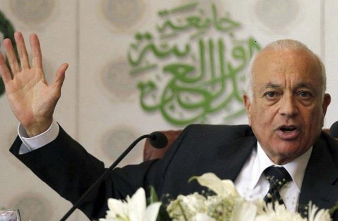 العربي يؤكد فشل مجلس الأمن في حل الأزمة السورية