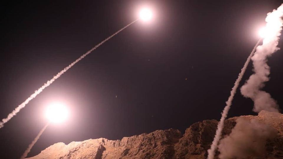 الصواريخ