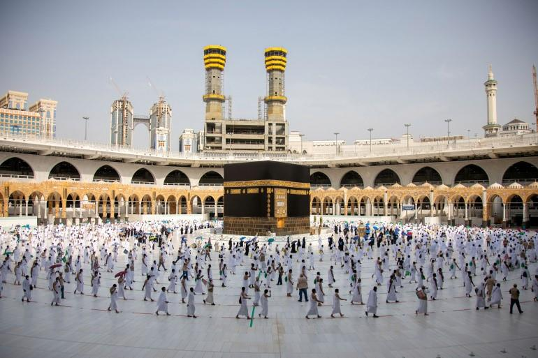 دعم واسع من العالم الإسلامي لقرار المملكة قصر حج هذا العام على حجاج الداخل