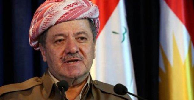 بارزاني يؤكد عزمه التنحي من رئاسة إقليم كردستان العراق في 1 نوفمبر