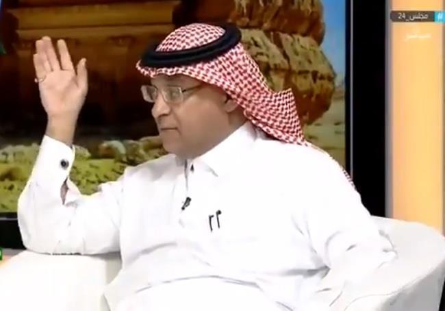 """""""الصرامي"""" يحذر من هجوم إعلامي على النصر"""