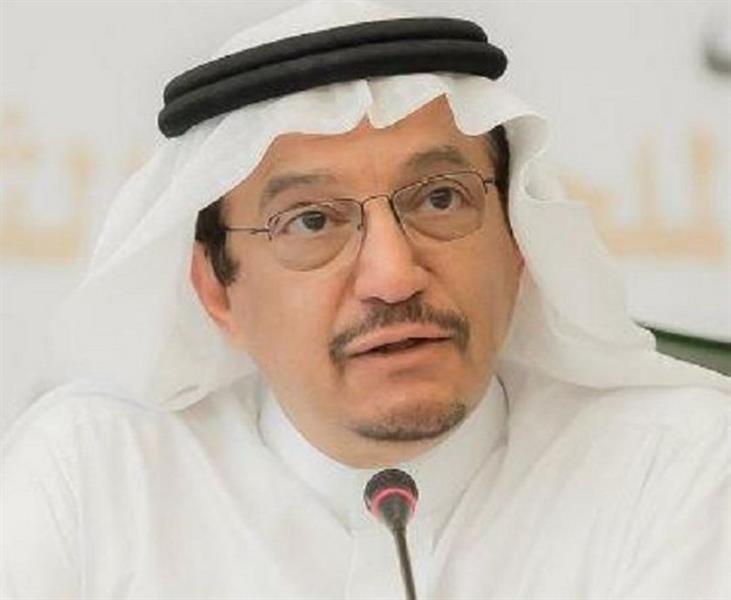 وزير التعليم الدكتور حمد آل الشيخ
