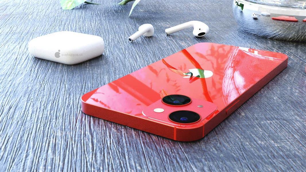 """هاتف آيفون 13 المرتقب.. مواصفات ونسخة مذهلة من """"أبل""""!"""