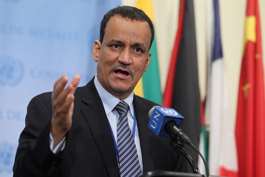 المبعوث الأممي إلى اليمن يكشف عن أفكار جديدة بشأن معالجة الوضع بمدينة الحديدة