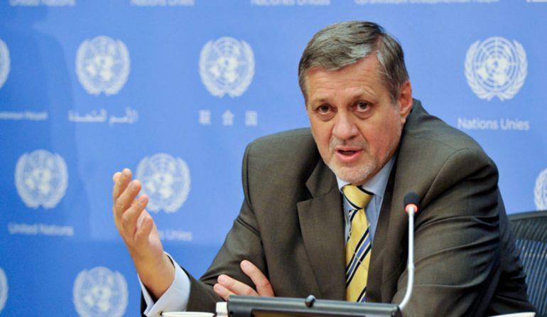 """""""مجلس الأمن"""" يؤيد تعيين السلوفاكي """"كوبيتش"""" مبعوثًا جديدًا إلى ليبيا"""