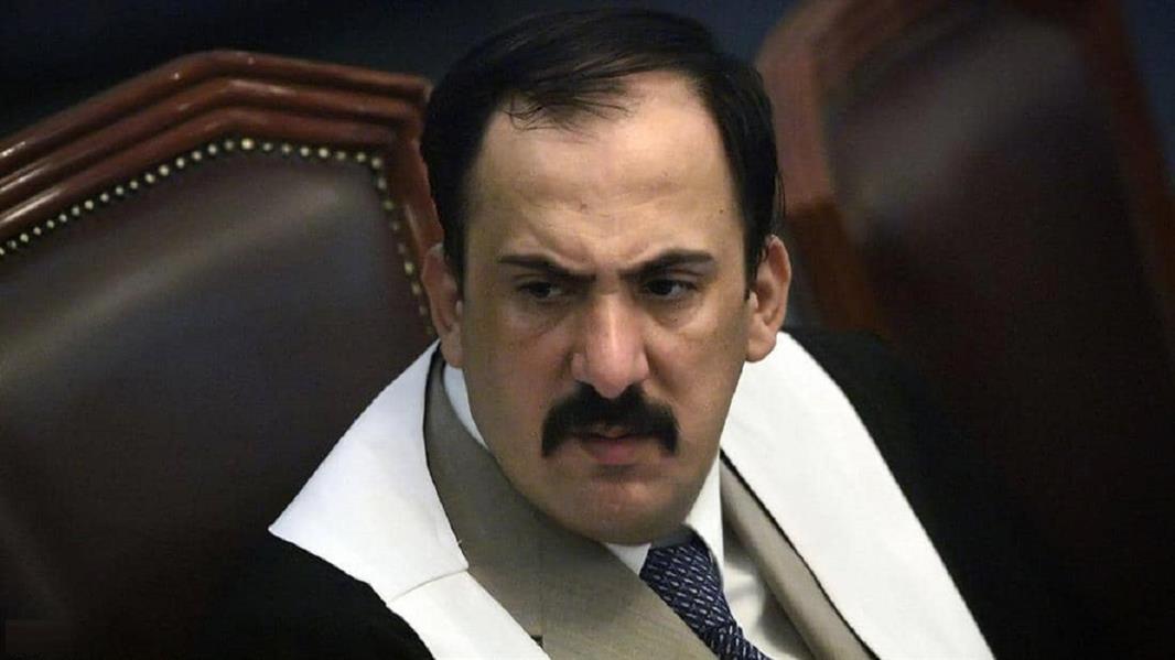 وفاة القاضي العراقي الذي ترأس صدام حسين