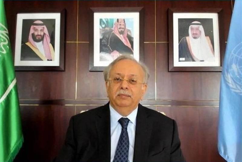 السفير المعلمي يؤكد أن المملكة لا تألو جهدا في تعزيز الاحترام وثقافة السلام والتعايش بين الناس
