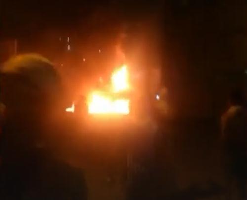 إيران.. 5 قـتلى بين المتظاهرين منذ اندلاع الاحتجاجات
