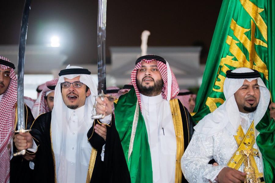 أخبار 24 شاهد عضو مجلس الوزراء الأمير تركي بن محمد بن فهد