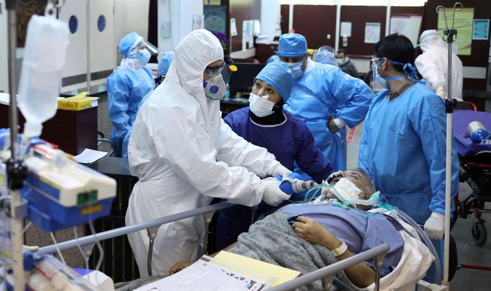 3500 إصابة جديدة بكورونا في دول الخليج خلال 24 ساعة