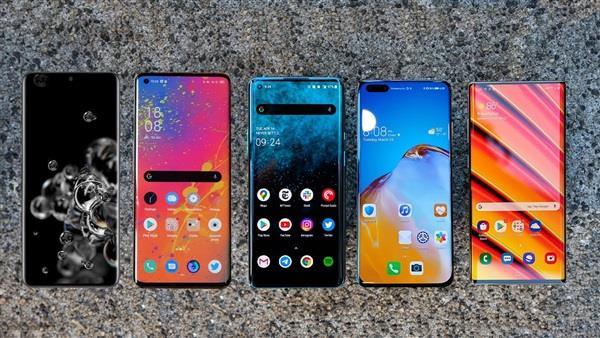 تسريبات تكشف أبرز الهواتف المتوقع طرحها بالأسواق في 2021