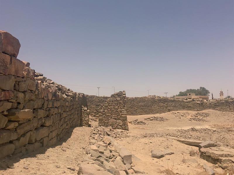 قصر الرضم