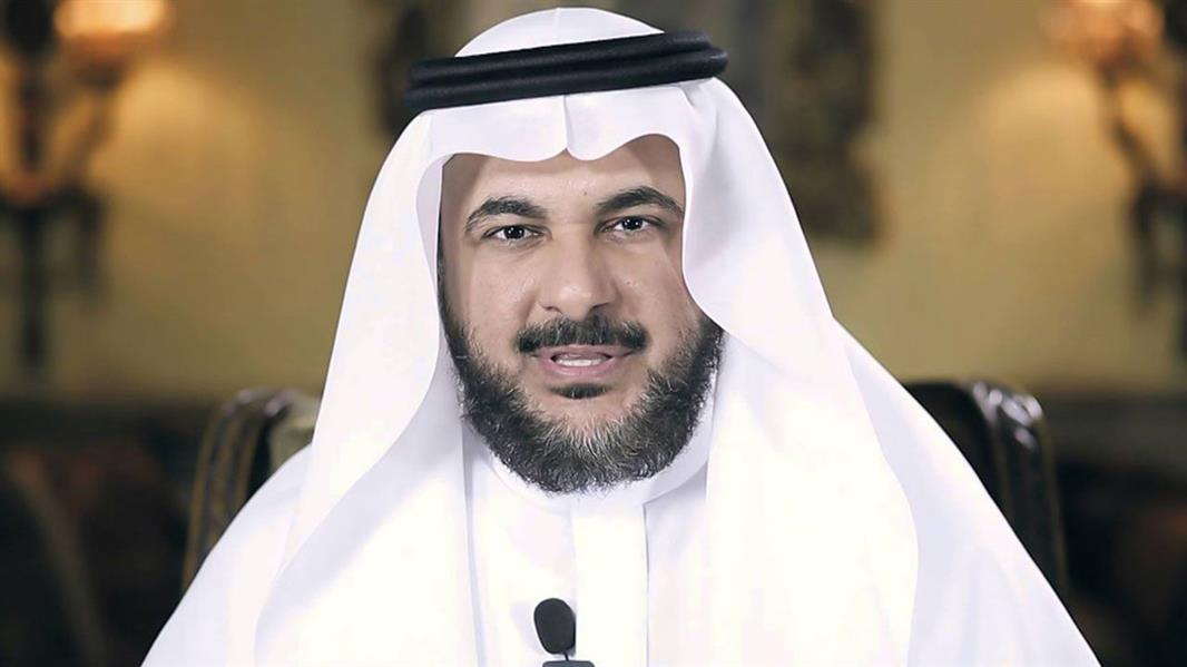 استشاري الطب النفسي، الدكتور طارق الحبيب