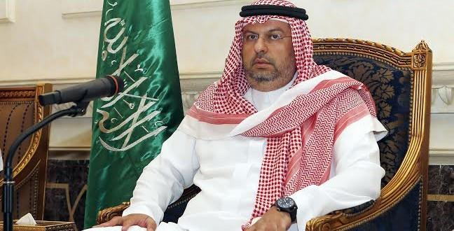 عبد الله بن مساعد: حوافز مالية للأندية السعودية المهتمة بالفئات السنية