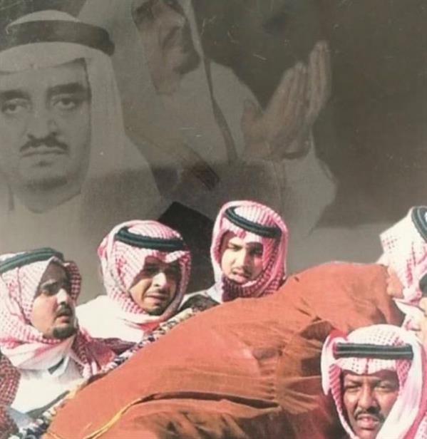 أخبار 24 في ذكرى وفاة الملك فهد مغردون وإعلاميون يتداولون فيديوهات وصورا لمواقفه العالقة في الأذهان