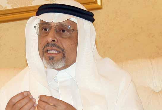 محمد الفايز