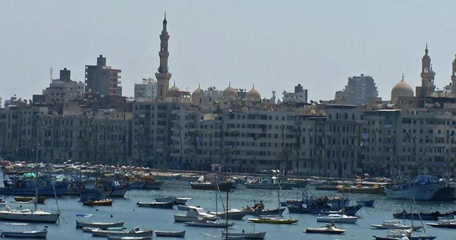 زلزال يضرب شمال مدينة مرسى مطروح في مصر