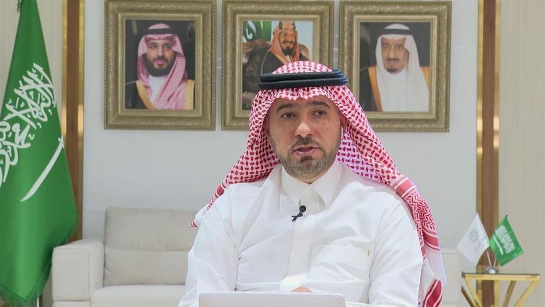 وزير الشؤون البلدية والقروية والإسكان الأستاذ ماجد بن عبدالله الحقيل