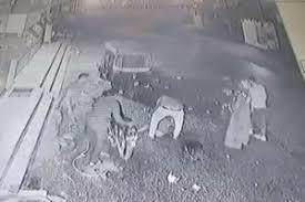 طفل مصري ينجو من الموت بأعجوبة رغم سقوطه من الدور الثالث