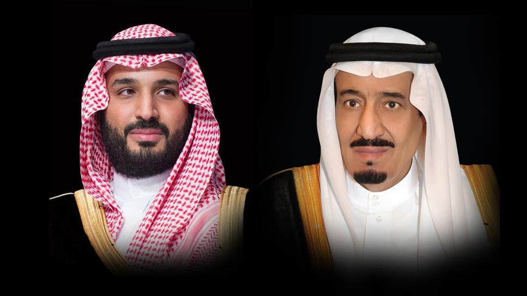 خادم الحرمين الشريفين وولي العهد يهنئان الأمين العام للأمم المتحدة بفوزه بولاية ثانية