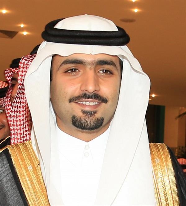 الامير سلطان بن مشعل بن محمد