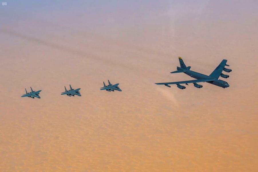 القوات الجوية