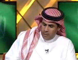 """بالفيديو.. """"السويد"""" يعلق على فوز الأخضر أمام قطر و التأهل لنهائي """"خليجي24"""""""