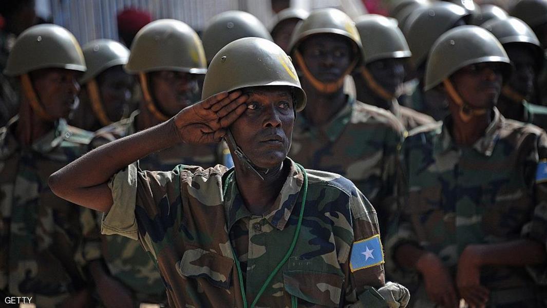 القوات الصومالية تستعيد بلدة ساحلية من الدواعش