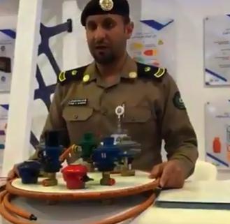 أخبار 24 بالفيديو الدفاع المدني يشرح كيفية اختيار واستخدام منظم الغاز المنزلي