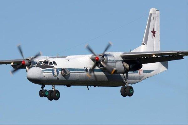 تم العثور على حطام الطائرة الروسية وقتل جميع ركابها