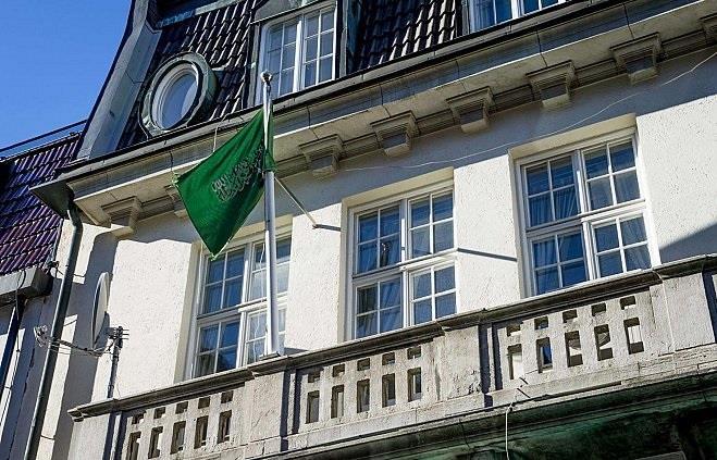 سلطنة عمان تستنكر تصريحات وزيرة خارجية السويد ضد المملكة