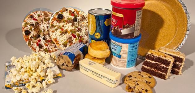 الأطعمة التي يجب على مرضى الربو تجنبها