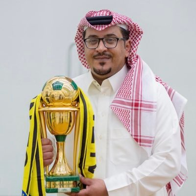 محمد القاسم رئيس التعاون