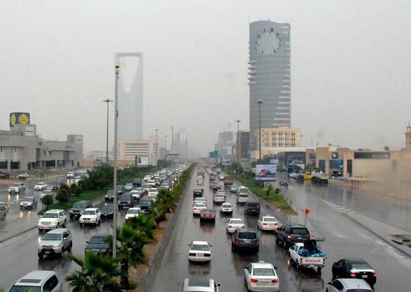 المسند: الصقيع سيتشكل بدءاً من فجر الغد على 6 مناطق.. وهكذا ستكون الأجواء في الرياض