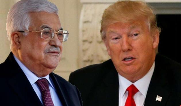"""""""ترامب"""" يؤكد عزمه نقل السفارة الأمريكية إلى القدس.. وعباس ومصر والأردن يحذرونه من التداعيات"""