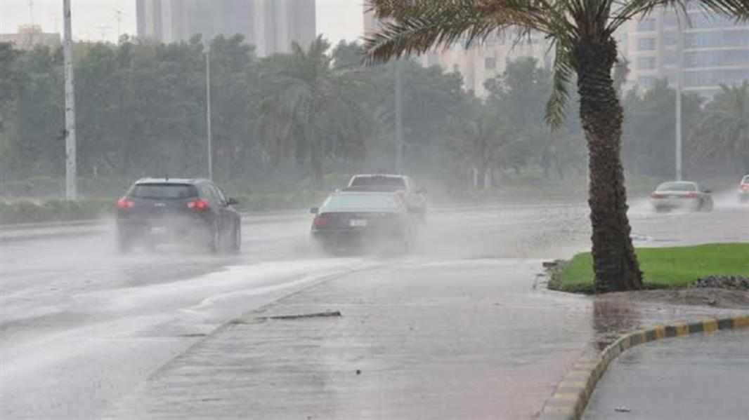 Weather: Thunderstorms with hailstorms tomorrow in most regions of the Kingdom