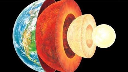 """علماء يعثرون على """"العنصر المفقود"""" في نواة الأرض"""