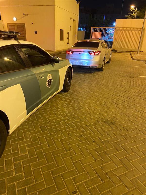 """""""المرور"""" يقبض على قائدي مركبات ارتكبوا عدة مخالفات"""