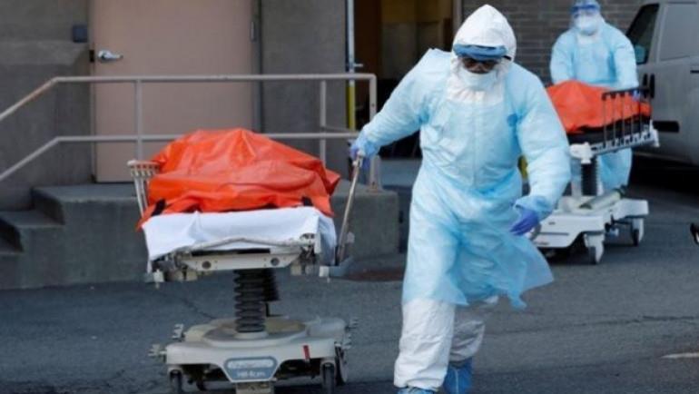 أكثر من 1,3 مليون وفاة بكوفيد-19 حول العالم