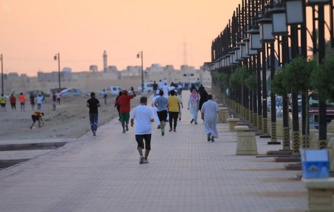 خبير تغذية ينصح بممارسة الرياضة في رمضان بهذه الأوقات
